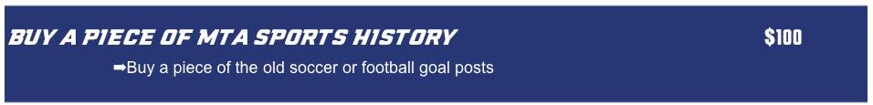 MTA Sports History